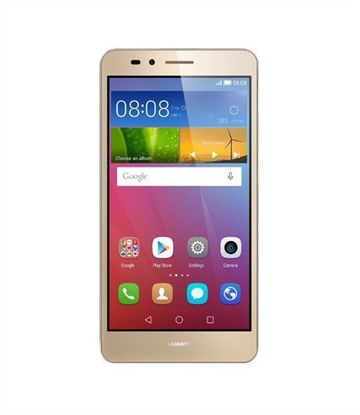 Picture of Huawei GR5 Dual Sim - 16GB, 4G LTE, Gold