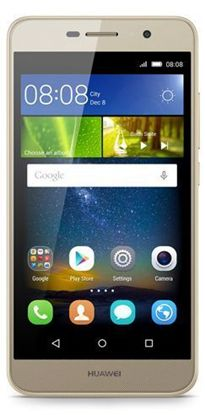 Picture of Huawei Y6 Pro - 16GB, 2GB RAM, 3G, Gold